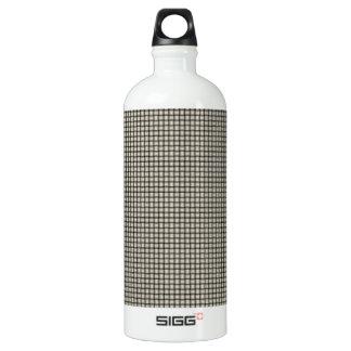 Weave - Eggshell Water Bottle