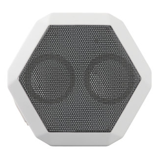 Weave - Gray White Bluetooth Speaker
