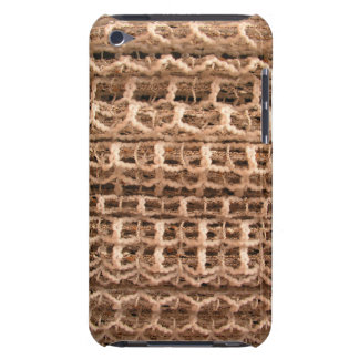 Weave iPod Touch Case-Mate Case