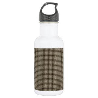 Weave - Khaki Water Bottle