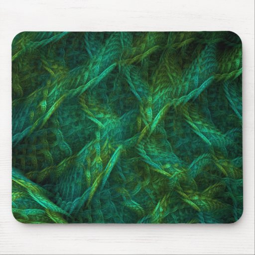 Weave Mouse Pads