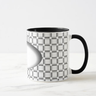 Weave Mug