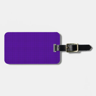 Weave - Violet Tags For Bags