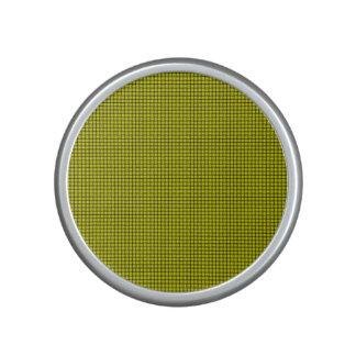 Weave - Yellow Speaker