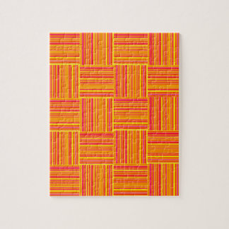 Weaved Stripes Puzzles