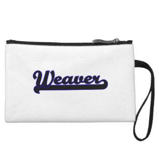 Weaver Classic Job Design Wristlets