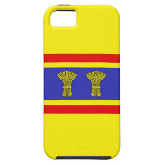 Weaver Coat of Arms iPhone 5 Case