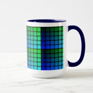 weaver mug