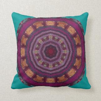 Weaver Throw Pillow