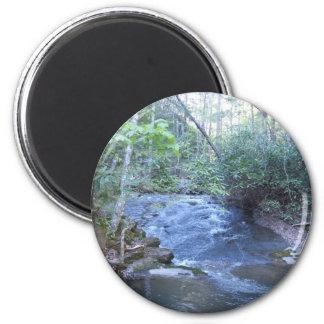 Weaver's Bend 2 Inch Round Magnet