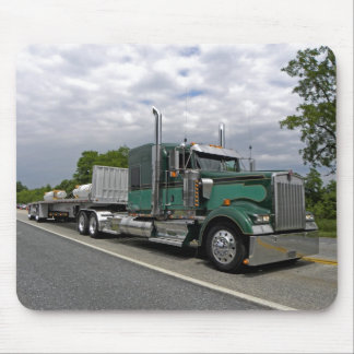 Weaver's Kenworth W900L Mousepad