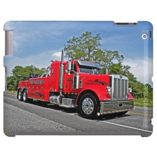Weaver's Wrecker iPad Case