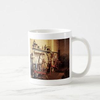Weaving Room Coffee Mug