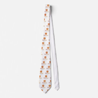 Weavolution Necktie