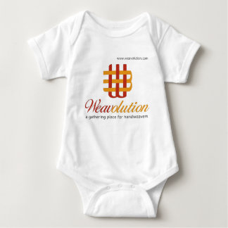 Weavolution T-shirts
