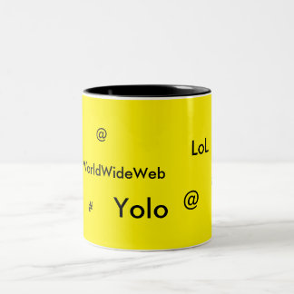 Web cup
