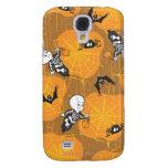Web de Casper y de araña Funda Para Galaxy S4
