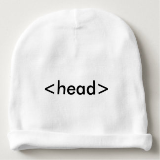 Web Design Programmer HTML Geek Head Hat