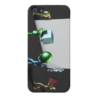 Web Design Services and Business Website iPhone SE/5/5s Case