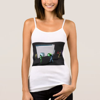 Web Design Services and Business Website Tank Top