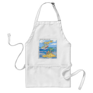 Web Designers Terror Cruise Ship Funny Gifts & Tee Adult Apron