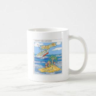 Web Designers Terror Cruise Ship Funny Gifts & Tee Mugs