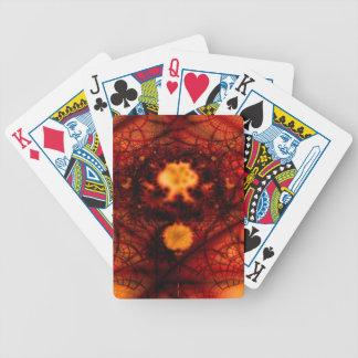Web Digital Art Playing Cards