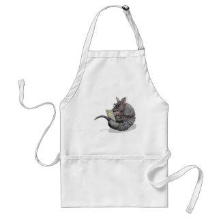 web dillo adult apron