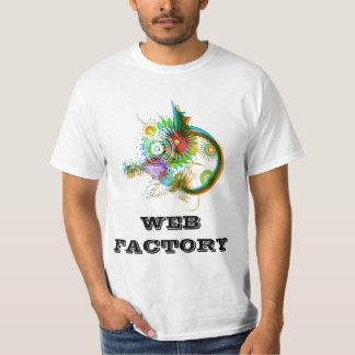 Web Factory T-Shirt