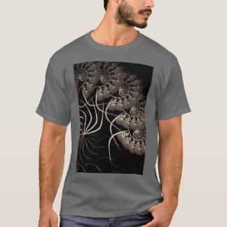 Web flower T-Shirt