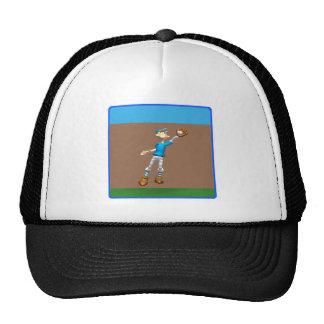 Web Gem Trucker Hat
