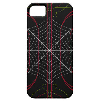 Web iPhone 5 Case