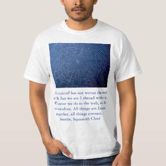 web mens shirt