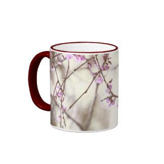 Web natural taza de dos colores