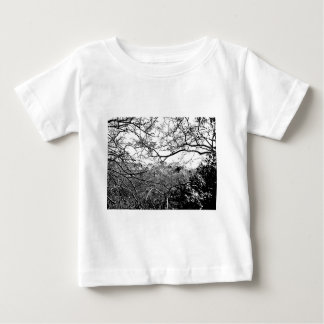 Web of Branches Baby T-Shirt