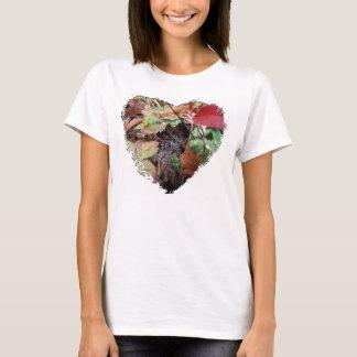 Web of Dewdrops T-Shirt