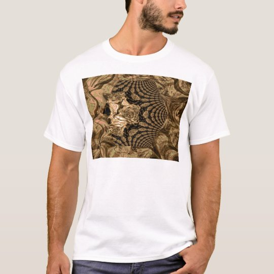 Web of Entanglementjpg.jpg T-Shirt