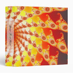 Web Of Fire 3 Ring Binder