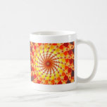Web Of Fire Coffee Mug