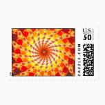 Web Of Fire Postage