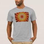 Web Of Fire T-Shirt