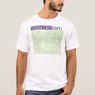 Web Portal T-shirt #2