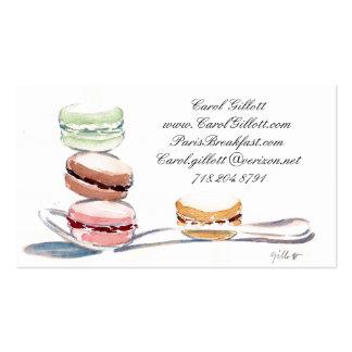 Web site biz card business card template
