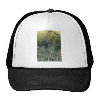 Web Subject Trucker Hat