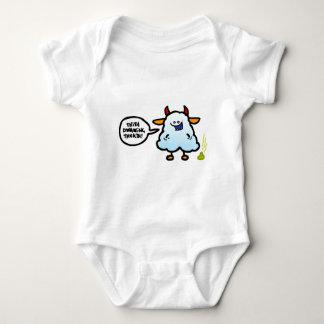 WEB Troll BABY T-shirt