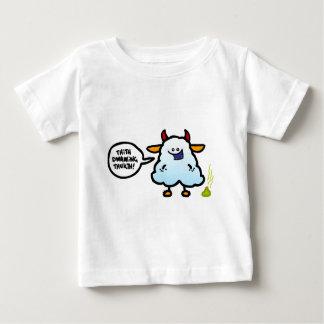 WEB Troll BABY Tshirts