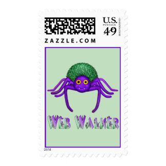Web Walker Postage