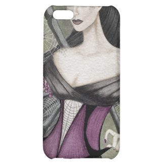 Web Witch iPhone4 Case Case For iPhone 5C