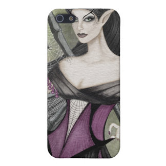 Web Witch iPhone4 Case iPhone 5 Covers