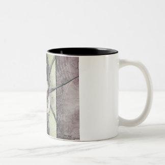 Web Witch Mug